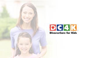 Divorce Care for Kids