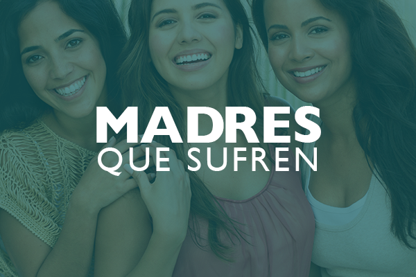 Groups-Cover-Madres Que Sufren