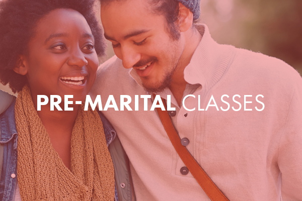 Pre-marital classes image