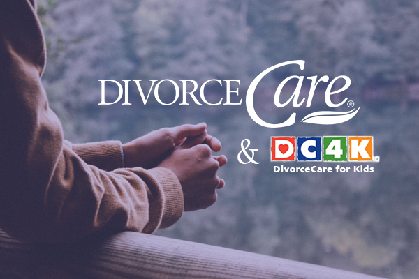 divorse care and divorce care for kids