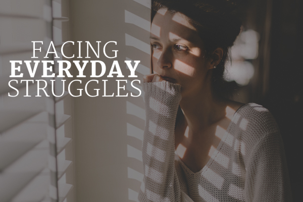 Facing Everyday Struggles logo