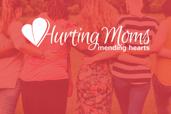 Hurting Moms