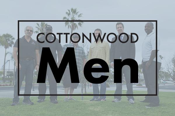 Cottonwood Men Podcast