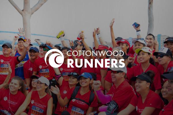 Cottonwood Runners