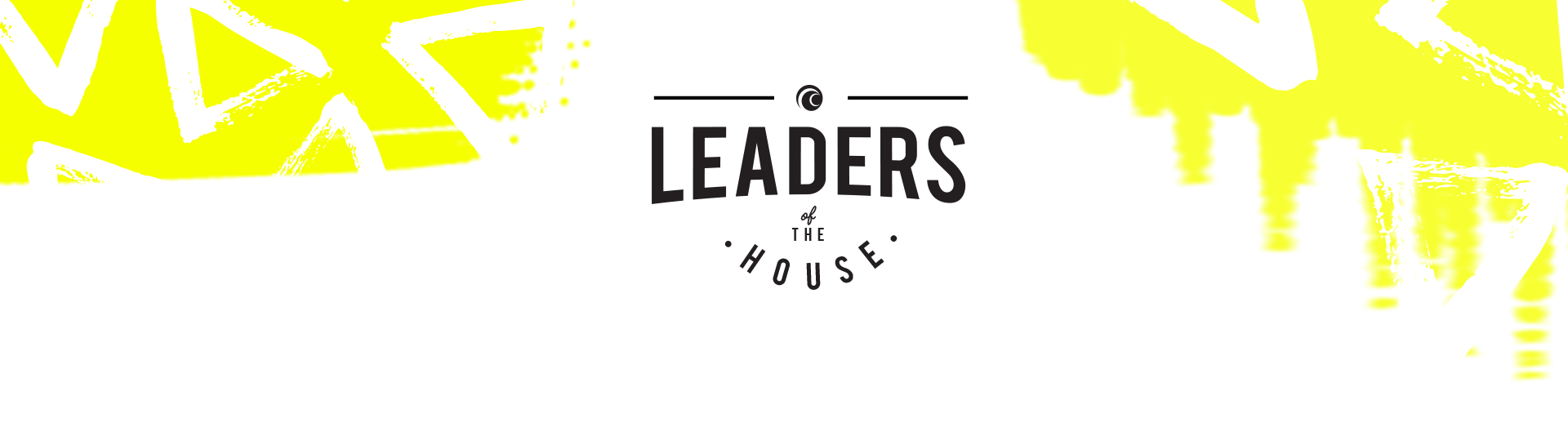 Leaders of the House Banner