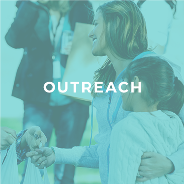 Outreach kindred