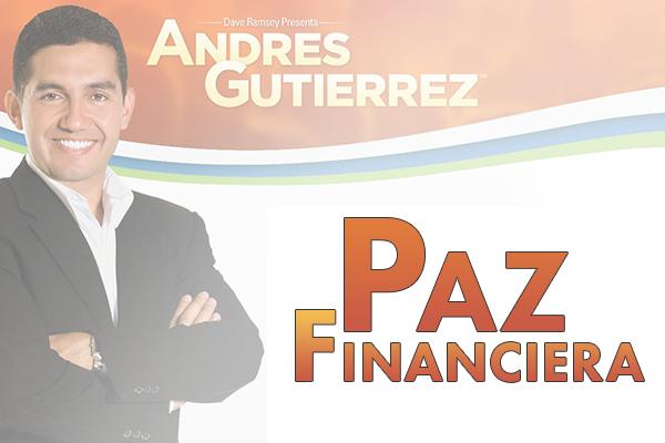 Paz Financiera