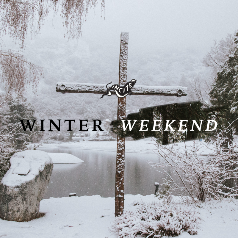 Incite Winter Weekend image