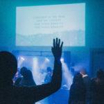 Incite worship image