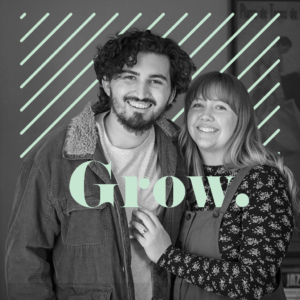 Growing together couples image