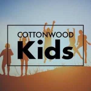 Cottonwood Kids Volunteer Tile
