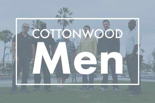 Cottonwood Men Podcast