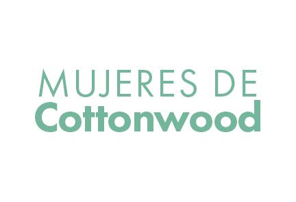 mujeres de cottonwood