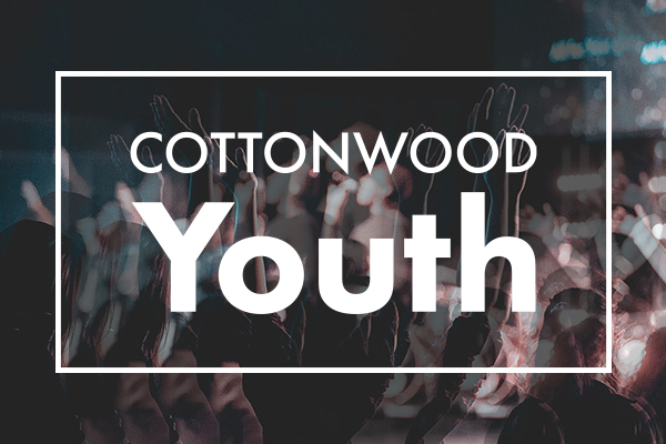 Cottonwood Youth Podcast