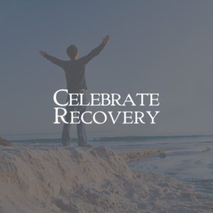 Celebrate Recovery volunteer image