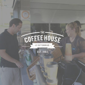 Coffee House volunteer image
