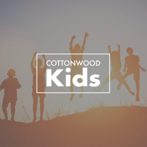 Cottonwood Kids volunteer image