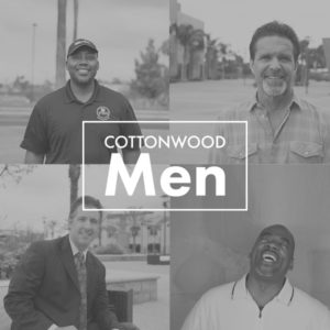Cottonwood Men volunteer image