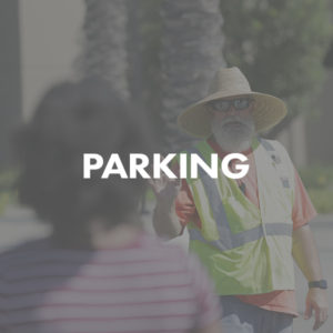 Parking volunteer image