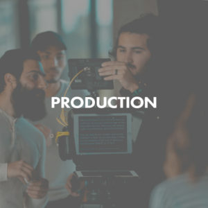 Production volunteer image