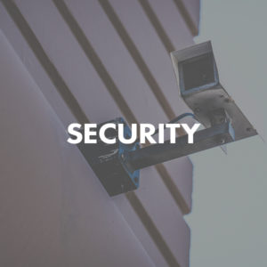 Security volunteer image