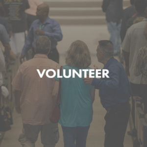 Volunteer volunteer image