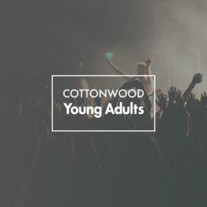 Cottonwood Young Adults volunteer image