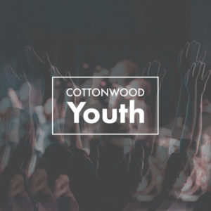 Cottonwood Youth volunteer image