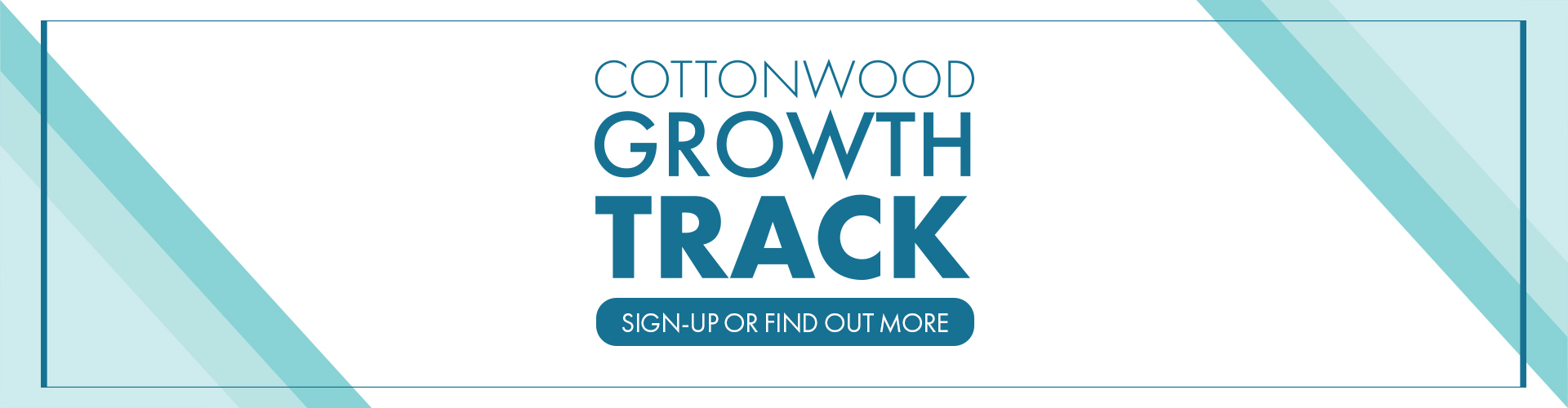 Growth Track Desktop Banner