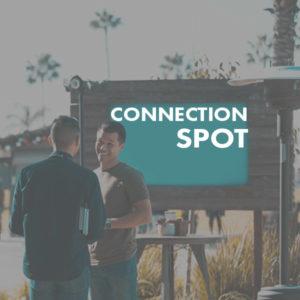 Connection Spot