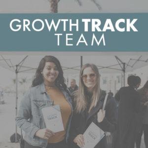 Growth Track Team