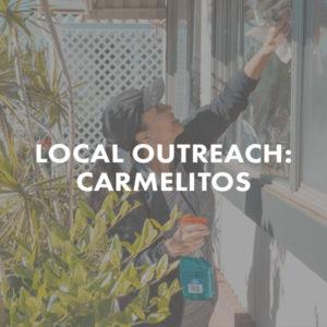 Local Outreach Carmelitos