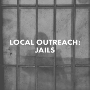 Local Outreach Jails