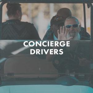 Concierge Drivers